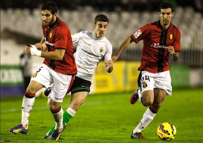 "Previa. R.C.D. Mallorca – Real Racing Club: ""Hay que mejorar sensaciones"""