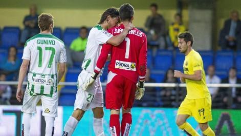 Villarreal 0-0 Córdoba: ?Juan Carlos quiere ser de primera?
