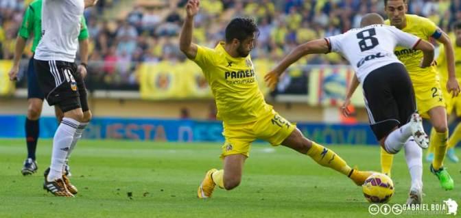 """Previa. Valencia – Villarreal: """"¿Quién manda en la Comunidad?"""""""