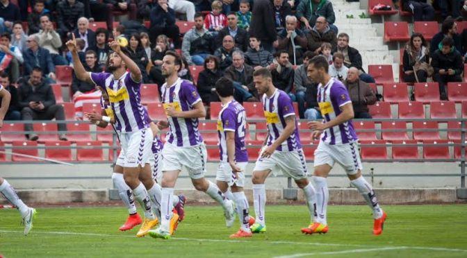 """Girona 2-1 Valladolid: """"Rubi empieza a estar en la cuerda floja"""""""