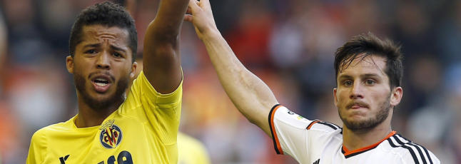 """Valencia 0-0 Villarreal: """"El Villareal frena la euforia valencianista"""""""