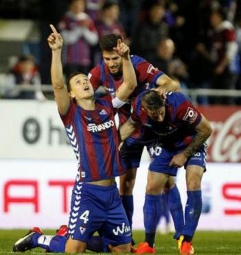 "Eibar 1-0 Málaga: ""Fin a la mala racha armera"""