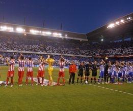 """Previa. Deportivo – Atlético: """"Diferentes objetivos"""""""