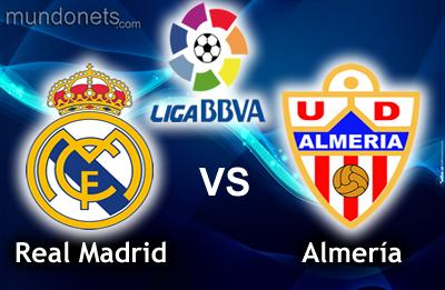 """Real Madrid 3-0 Almería: """"Sexta final con éxito"""""""