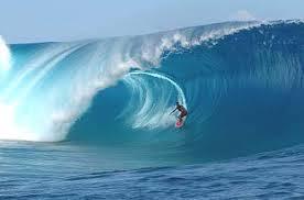 Surf: Aprende lo básico del surf