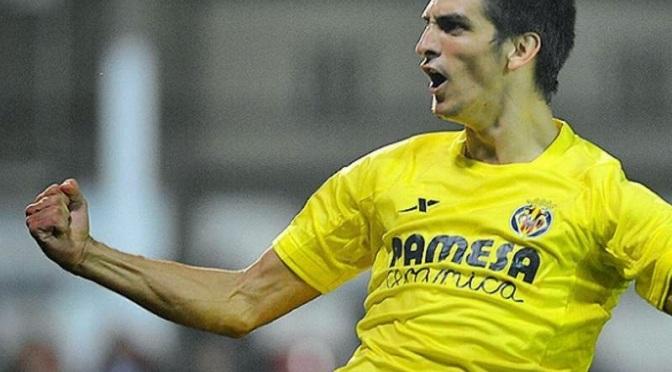 Gerard Moreno, calidad al servicio del gol.