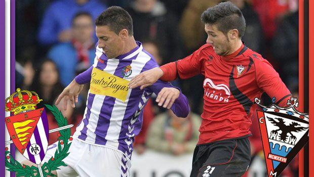 """Previa. Valladolid-Mirandes: """"Ganar para no descolgarse"""""""