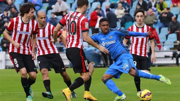 "Previa. Athletic – Getafe: ""Duelo en la parte noble."""
