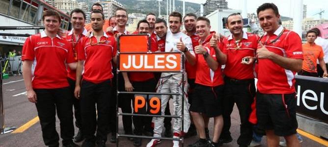 Previo GP Mónaco F1 2015: Un error… Y fuera