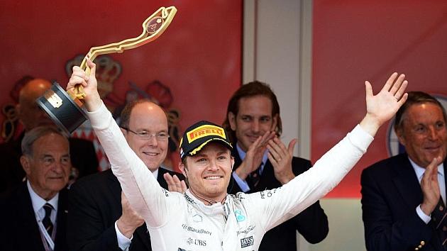 Post Carrera GP Mónaco F1 2015: Mercedes le quita la victoria a Hamilton
