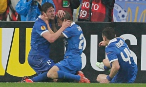 Dnipro finalista de la Europa League.  The guardian