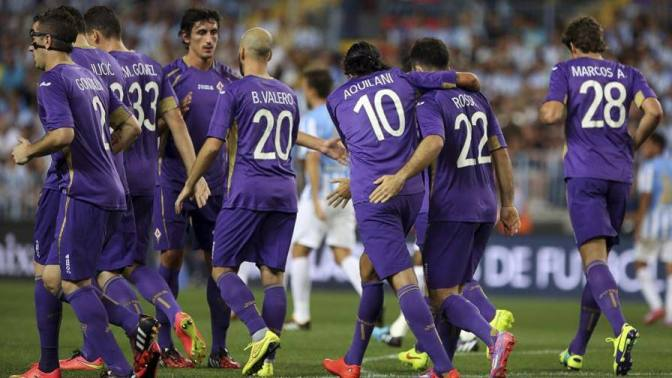 Análisis de la Fiorentina