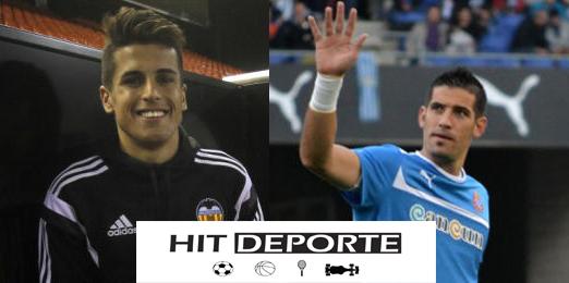 Cancelo primer fichaje del Valencia y Kiko Casilla ofrecido al Valencia