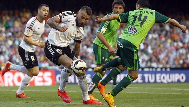 La Champions pasa por Almeria