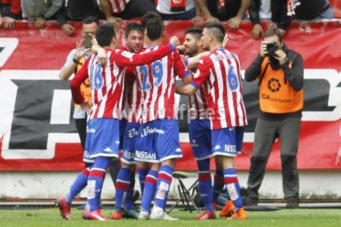 "Sporting 1-0 Mallorca: ""Fraile mantiene al Sporting en la pelea"""