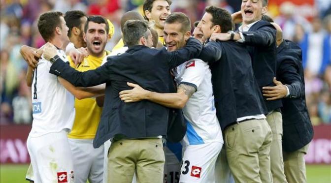 Resumen de la temporada: RC Deportivo