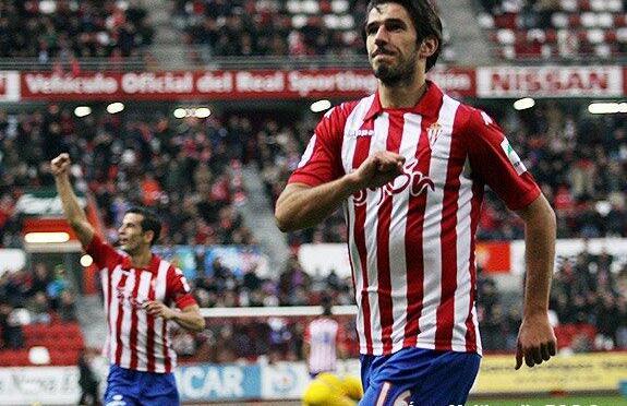 Dejan Lekic podría volver al Sporting