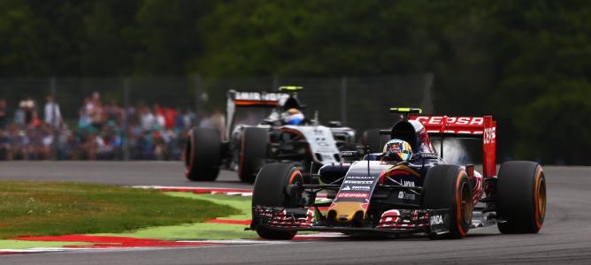 Post Carrera GP Gran Bretaña F1 2015: Hamilton gana en una carrera loca