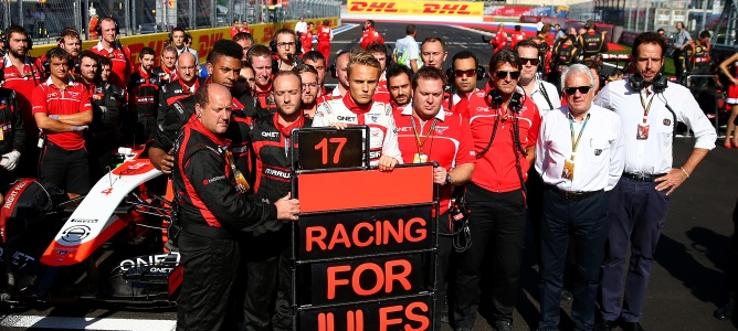 Fallece Jules Bianchi a los 25 años tras 9 meses en coma
