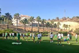 Córdoba C.F – Orihuela C.F: Primera prueba de pretemporada para los de Oltra
