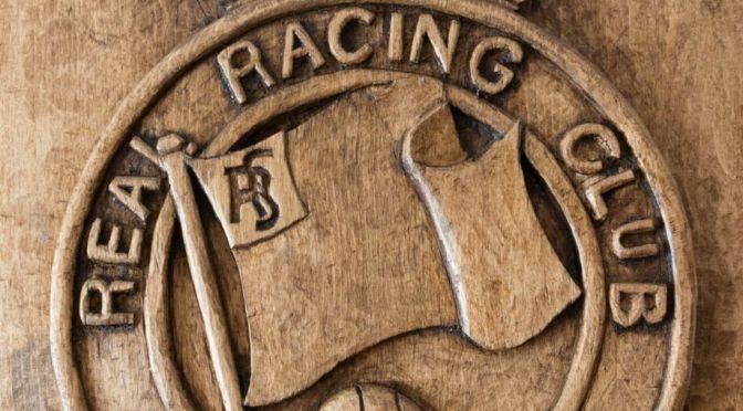 El Racing va cogiendo forma