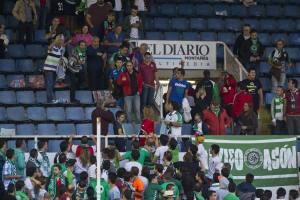 Santander_11-10-15_ Encuentro de 2ª Division B de futbol entre RAcing de SAntander y Pontevedra en el Sardinero.(Foto:Javier Cotera)