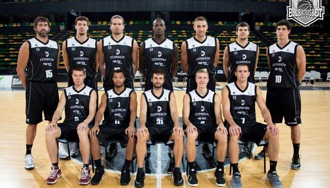 Análisis Dominion Bilbao Basket 2015/2016