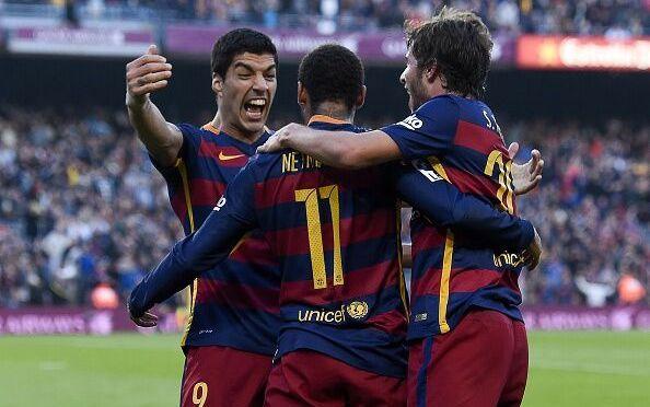 Sin Messi hay paraíso