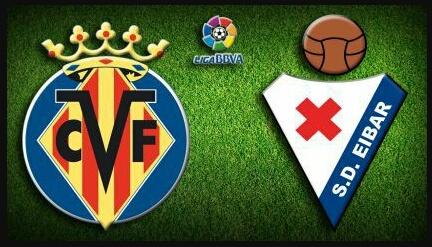 """Villarreal – Eibar: """"Batalla por lo más alto"""""""