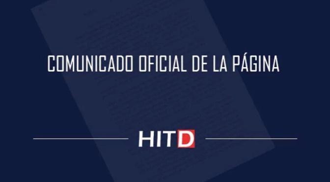 """Llega """"El Tercer Tiempo"""" de HitDRadio"""