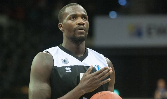 OFICIAL: Shawn James deja el Dominion Bilbao Basket