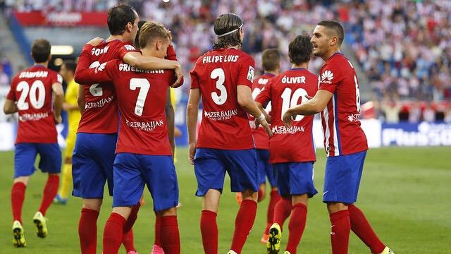 El TS hace pagar al Atlético de Madrid 10 millones