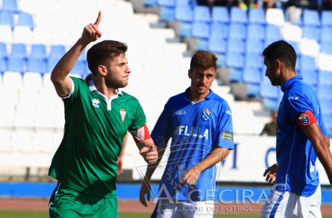 """Crónica; UD Melilla vs Algeciras CF; Tres puntos para seguir subiendo"""""""