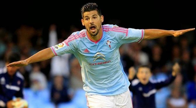 El Barça ya negocia por Nolito