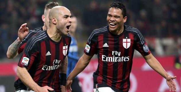 Es un Milan arrollador, el Inter se derrumba con otro 3-0