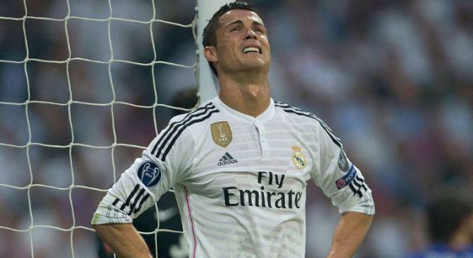 La plantilla del Madrid no se cree las aclaraciones de Ronaldo