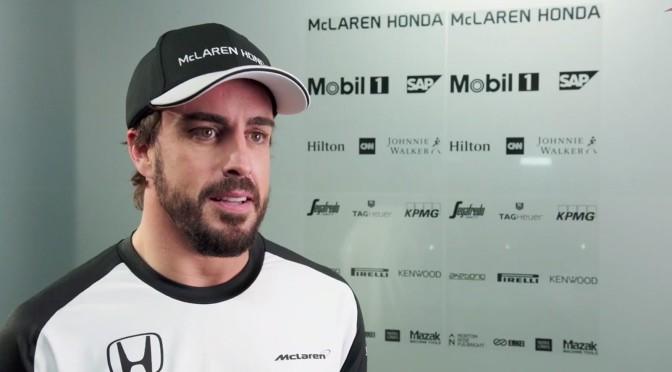 Fernando Alonso es el piloto mejor pagado
