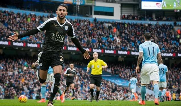 La sorpresa que ya no es sorpresa. Crónica del City-Leicester y el porqué del éxito de los Foxes.