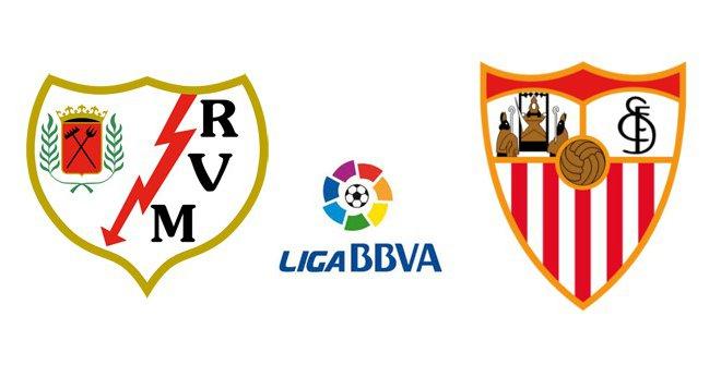 Crónica: Rayo Vallecano – Sevilla: Empate justo.