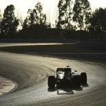 Fernando ALONSO (ESP) McLaren