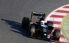 Kevin MAGNUSSEN (DEN) Renault