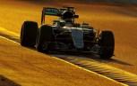 Nico ROSBERG (GER) Mercedes