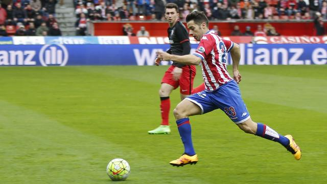 "Real Sporting 0-2 Athletic Club ""Los leones vencen frente a un flojo Sporting"""