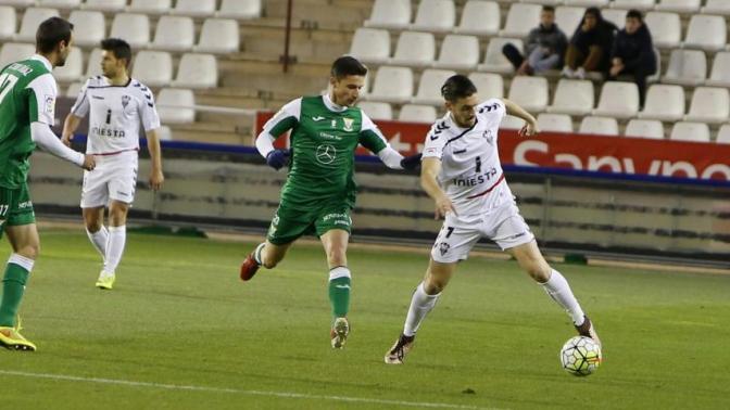 El Leganés consigue afianzar su liderato en Segunda