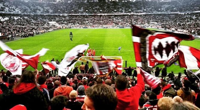 Atónita Victoria para el Bayern