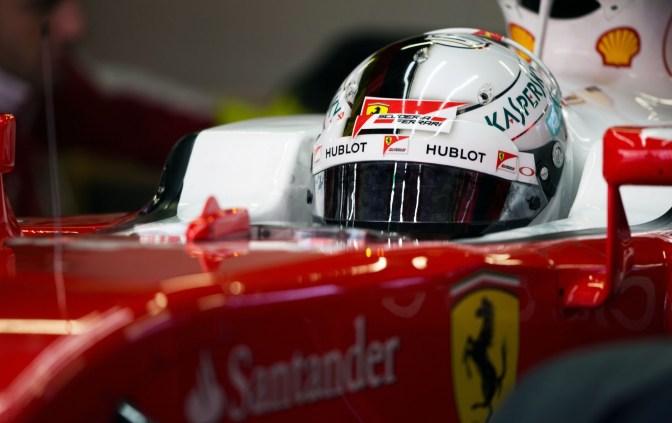 Día 8 PRETEMPORADA F1 2016