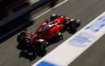 Kimi RÄIKKÖNEN (FIN) Ferrari